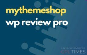 mtshop wp review pro
