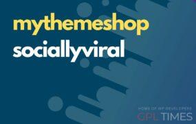 my themeshop sociallyviral