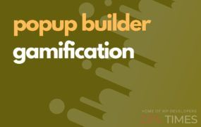popup build gamification