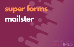 sforms mailster