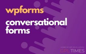 wp forms conversational forms