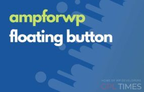 ampwp floating button