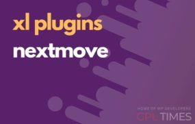 nextmove xl plugin