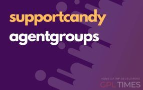 support candy agentgroups