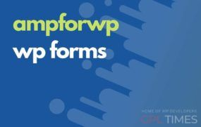 ampwp wp forms