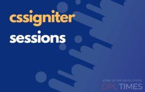 css igniter sessions