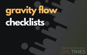 g flow checklists
