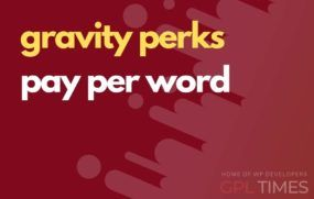 g perks pay per word