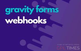 gforms webhooks