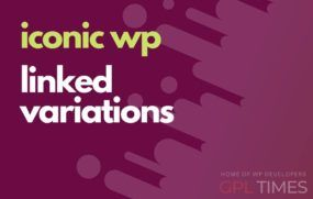 iconic wp linked variations