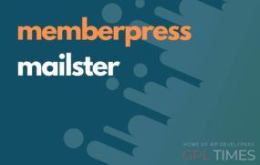 m press mailster