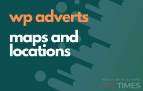 wp adverts maps locations