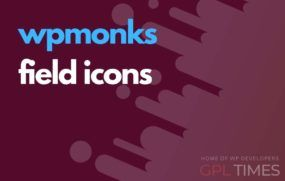 wp monks field icons