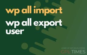 wpall import user export