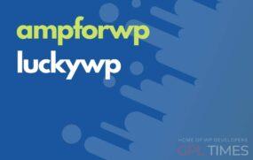 ampwp luckywp