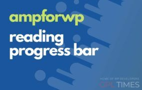 ampwp reading bar