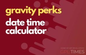 g perks date time calculator