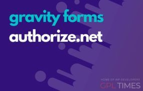 gforms authorize net