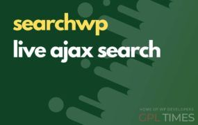 search wp live ajax search