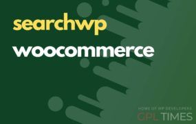 search wp woocommerce