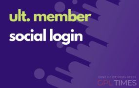 ultimate mem social login