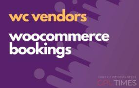 woo bookings wc vendors