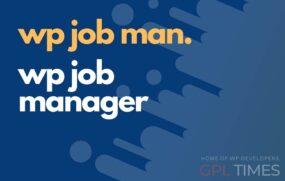 wpjob manager wp job manager