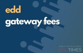 eddll gateway fees