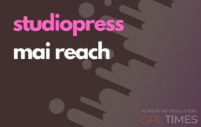 studio press mai reach