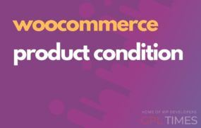 wc product condition