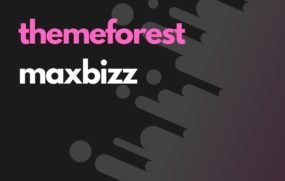 themeforest maxbizz