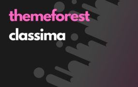 themeforests classima