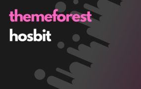 themeforests hosbit