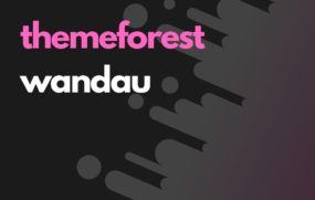 themeforests wandau