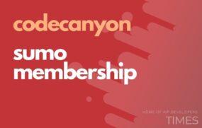 codecanyon sumo membership