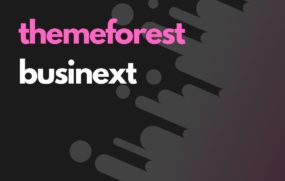 themeforest businext