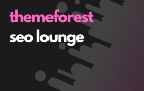 themeforest seo lounge