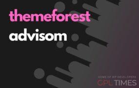 themeforest advisom