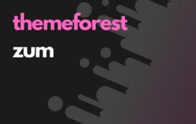themeforest zum